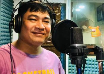 Cao Thanh Danh - Người kinh doanh tiếng nói